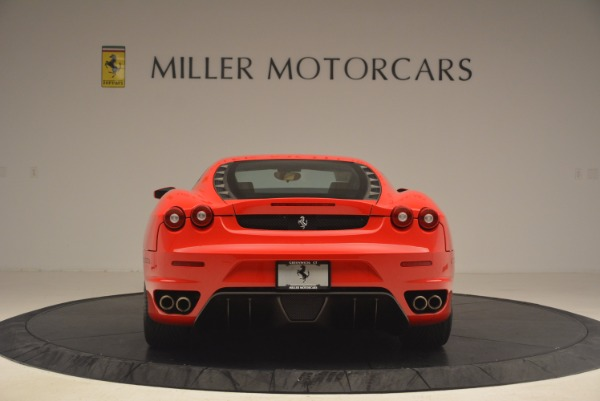 Used 2005 Ferrari F430 for sale Sold at Pagani of Greenwich in Greenwich CT 06830 6