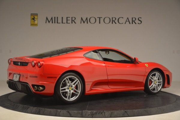 Used 2005 Ferrari F430 for sale Sold at Pagani of Greenwich in Greenwich CT 06830 8
