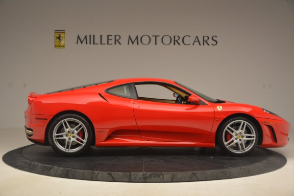 Used 2005 Ferrari F430 for sale Sold at Pagani of Greenwich in Greenwich CT 06830 9