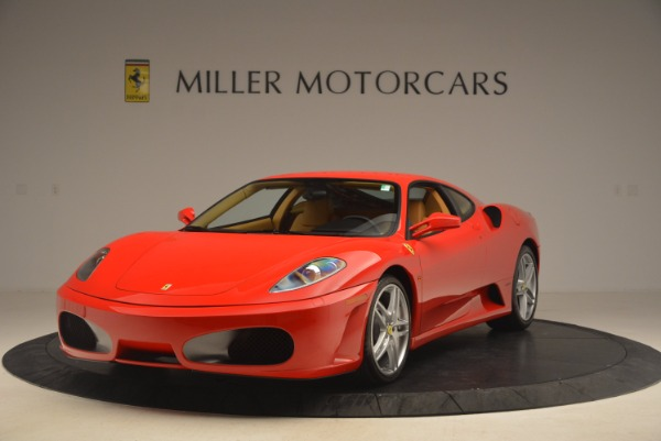 Used 2005 Ferrari F430 for sale Sold at Pagani of Greenwich in Greenwich CT 06830 1