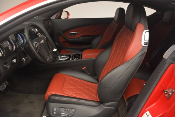 Used 2013 Bentley Continental GT V8 for sale Sold at Pagani of Greenwich in Greenwich CT 06830 21