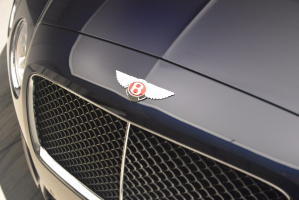 Used 2014 Bentley Continental GT V8 for sale Sold at Pagani of Greenwich in Greenwich CT 06830 14