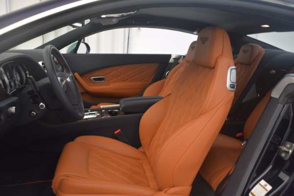 Used 2014 Bentley Continental GT V8 for sale Sold at Pagani of Greenwich in Greenwich CT 06830 19