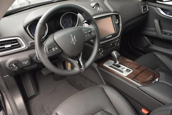 Used 2015 Maserati Ghibli S Q4 for sale Sold at Pagani of Greenwich in Greenwich CT 06830 12