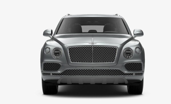 Used 2017 Bentley Bentayga for sale Sold at Pagani of Greenwich in Greenwich CT 06830 5