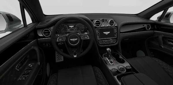 Used 2017 Bentley Bentayga for sale Sold at Pagani of Greenwich in Greenwich CT 06830 6