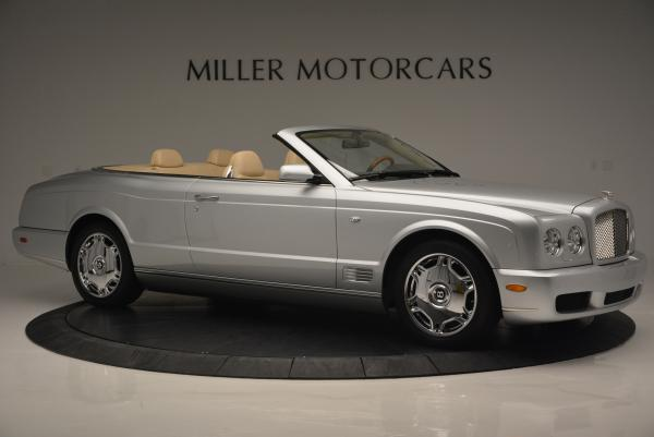 Used 2008 Bentley Azure for sale Sold at Pagani of Greenwich in Greenwich CT 06830 11