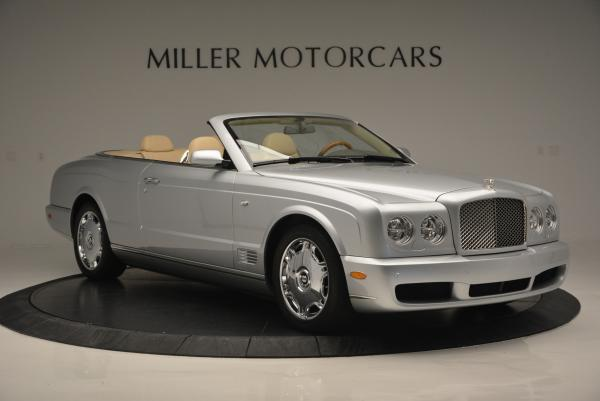 Used 2008 Bentley Azure for sale Sold at Pagani of Greenwich in Greenwich CT 06830 12