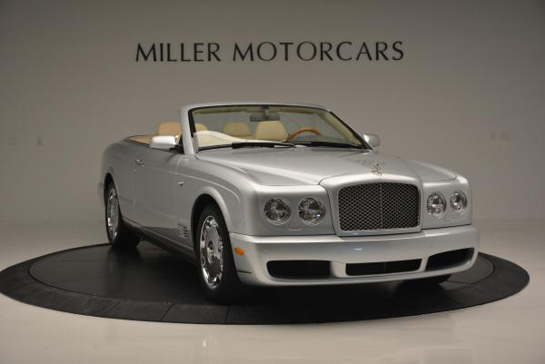 Used 2008 Bentley Azure for sale Sold at Pagani of Greenwich in Greenwich CT 06830 13
