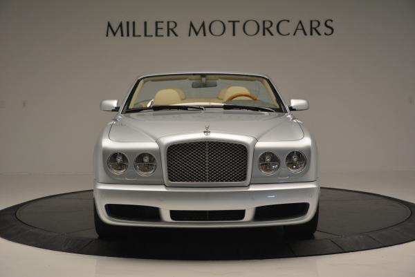 Used 2008 Bentley Azure for sale Sold at Pagani of Greenwich in Greenwich CT 06830 14