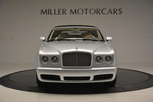 Used 2008 Bentley Azure for sale Sold at Pagani of Greenwich in Greenwich CT 06830 15