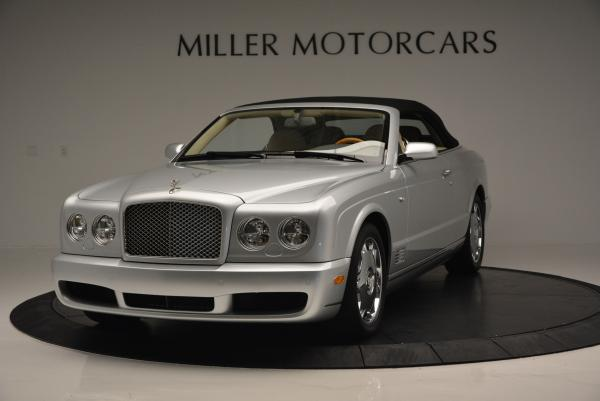 Used 2008 Bentley Azure for sale Sold at Pagani of Greenwich in Greenwich CT 06830 16