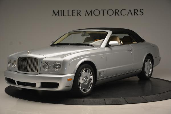 Used 2008 Bentley Azure for sale Sold at Pagani of Greenwich in Greenwich CT 06830 17