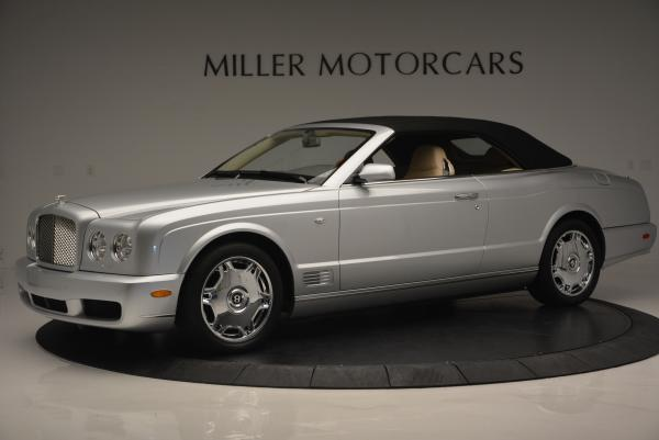 Used 2008 Bentley Azure for sale Sold at Pagani of Greenwich in Greenwich CT 06830 18