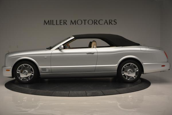 Used 2008 Bentley Azure for sale Sold at Pagani of Greenwich in Greenwich CT 06830 19