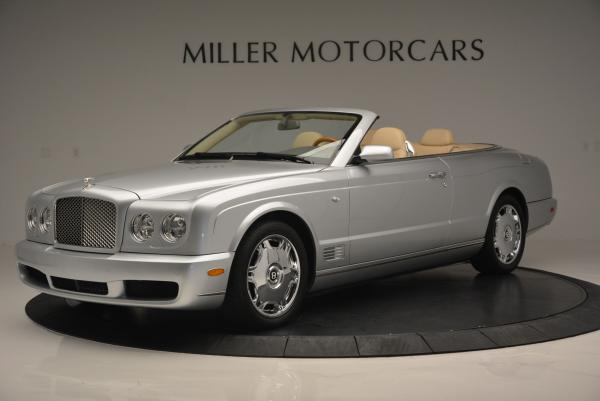 Used 2008 Bentley Azure for sale Sold at Pagani of Greenwich in Greenwich CT 06830 2