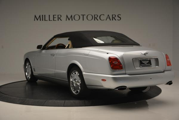 Used 2008 Bentley Azure for sale Sold at Pagani of Greenwich in Greenwich CT 06830 21