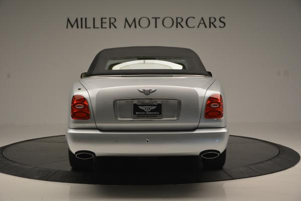 Used 2008 Bentley Azure for sale Sold at Pagani of Greenwich in Greenwich CT 06830 22