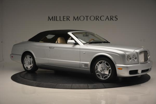 Used 2008 Bentley Azure for sale Sold at Pagani of Greenwich in Greenwich CT 06830 27