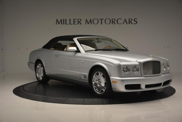 Used 2008 Bentley Azure for sale Sold at Pagani of Greenwich in Greenwich CT 06830 28