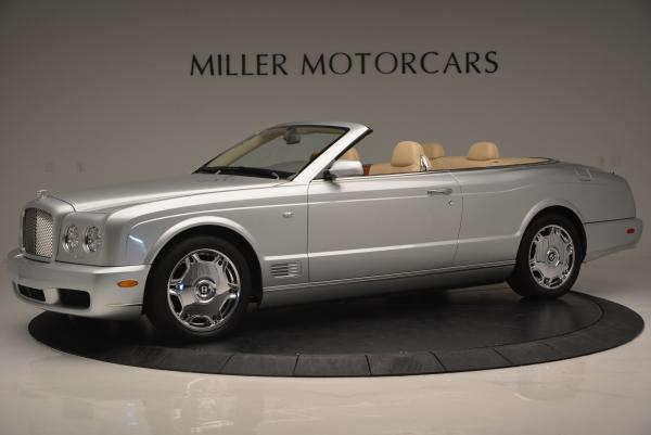 Used 2008 Bentley Azure for sale Sold at Pagani of Greenwich in Greenwich CT 06830 3