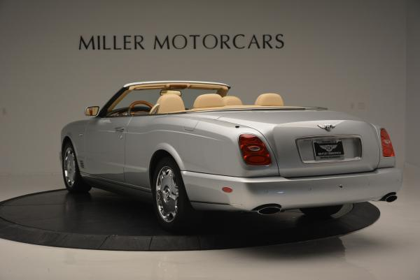 Used 2008 Bentley Azure for sale Sold at Pagani of Greenwich in Greenwich CT 06830 6