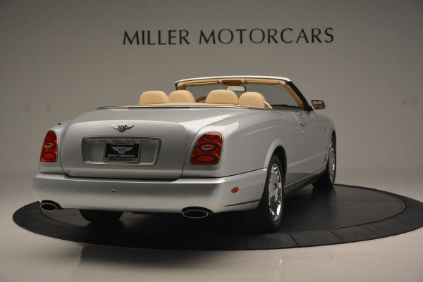 Used 2008 Bentley Azure for sale Sold at Pagani of Greenwich in Greenwich CT 06830 8