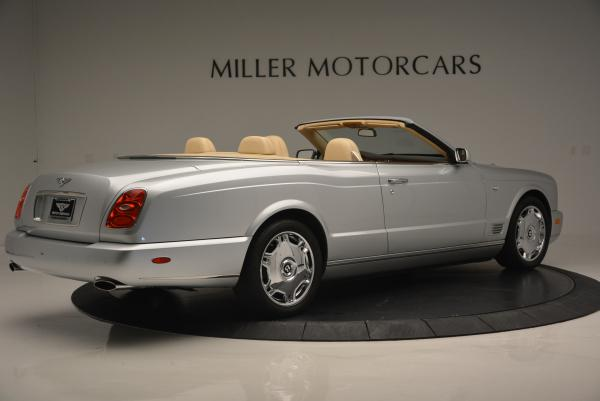 Used 2008 Bentley Azure for sale Sold at Pagani of Greenwich in Greenwich CT 06830 9