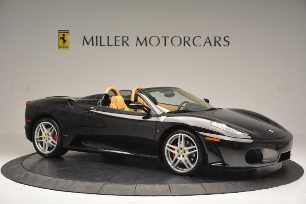 Used 2005 Ferrari F430 Spider F1 for sale Sold at Pagani of Greenwich in Greenwich CT 06830 10