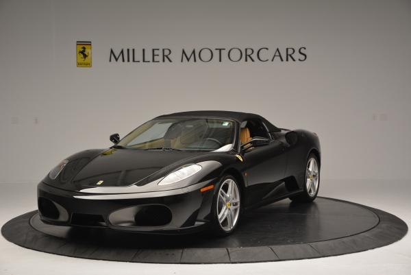 Used 2005 Ferrari F430 Spider F1 for sale Sold at Pagani of Greenwich in Greenwich CT 06830 13