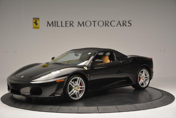 Used 2005 Ferrari F430 Spider F1 for sale Sold at Pagani of Greenwich in Greenwich CT 06830 14