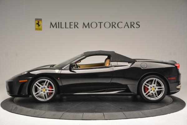 Used 2005 Ferrari F430 Spider F1 for sale Sold at Pagani of Greenwich in Greenwich CT 06830 15