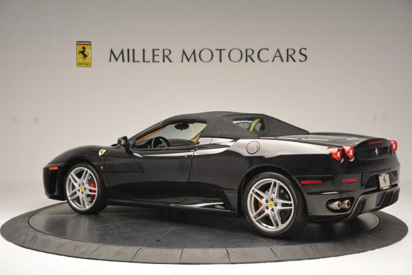 Used 2005 Ferrari F430 Spider F1 for sale Sold at Pagani of Greenwich in Greenwich CT 06830 16