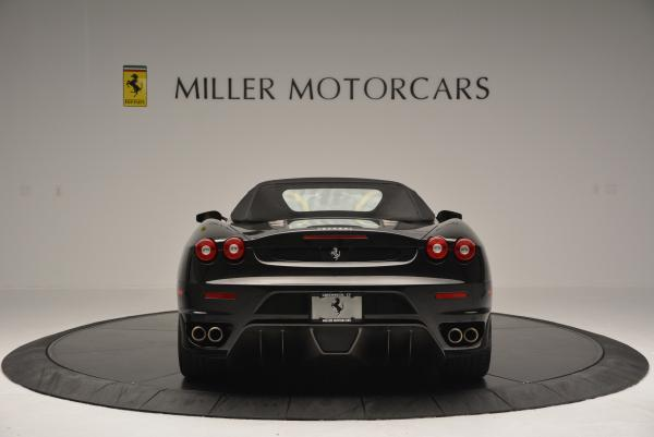 Used 2005 Ferrari F430 Spider F1 for sale Sold at Pagani of Greenwich in Greenwich CT 06830 18