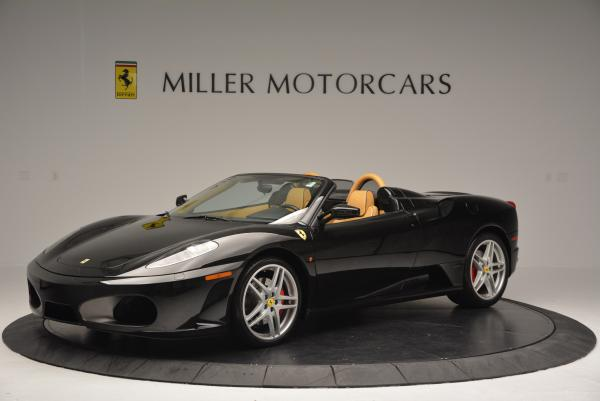 Used 2005 Ferrari F430 Spider F1 for sale Sold at Pagani of Greenwich in Greenwich CT 06830 2