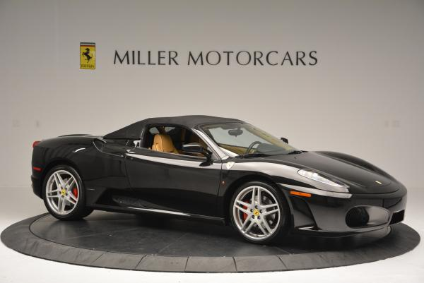 Used 2005 Ferrari F430 Spider F1 for sale Sold at Pagani of Greenwich in Greenwich CT 06830 22