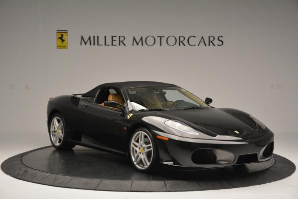 Used 2005 Ferrari F430 Spider F1 for sale Sold at Pagani of Greenwich in Greenwich CT 06830 23