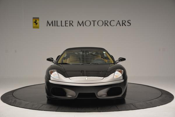 Used 2005 Ferrari F430 Spider F1 for sale Sold at Pagani of Greenwich in Greenwich CT 06830 24