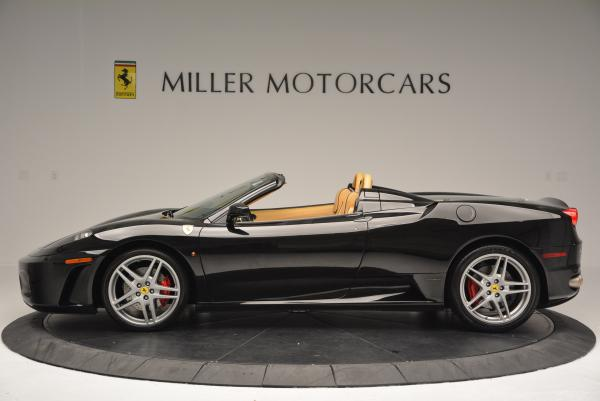 Used 2005 Ferrari F430 Spider F1 for sale Sold at Pagani of Greenwich in Greenwich CT 06830 3