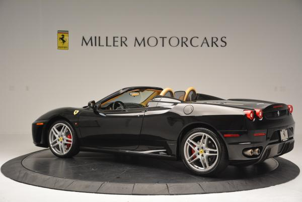 Used 2005 Ferrari F430 Spider F1 for sale Sold at Pagani of Greenwich in Greenwich CT 06830 4