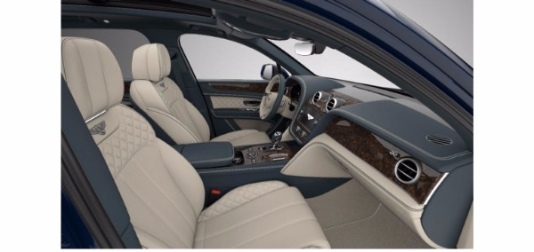 Used 2017 Bentley Bentayga W12 for sale Sold at Pagani of Greenwich in Greenwich CT 06830 6