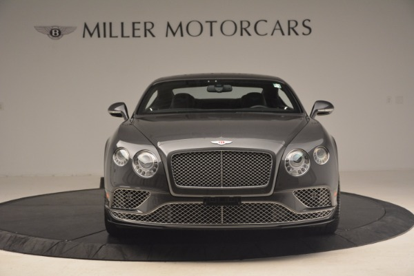 Used 2016 Bentley Continental GT V8 S for sale Sold at Pagani of Greenwich in Greenwich CT 06830 12