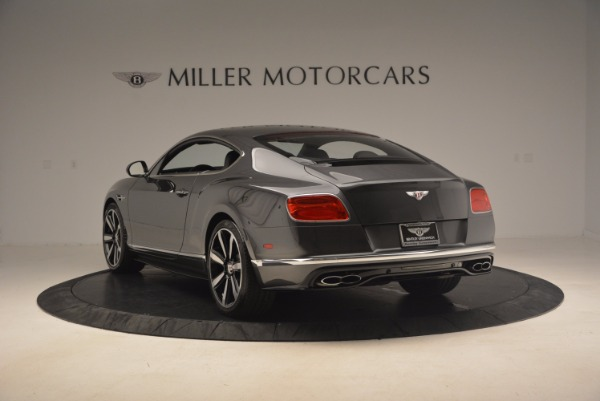 Used 2016 Bentley Continental GT V8 S for sale Sold at Pagani of Greenwich in Greenwich CT 06830 5