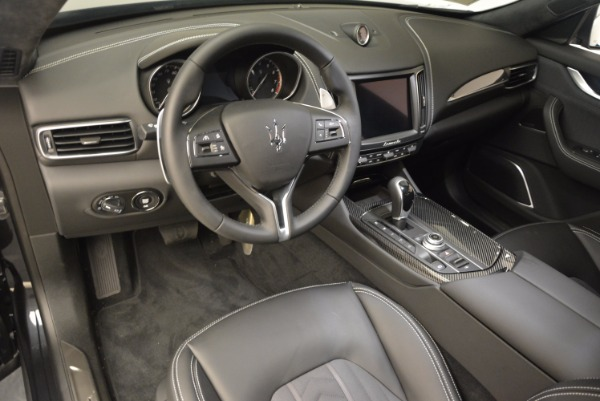 New 2017 Maserati Levante S for sale Sold at Pagani of Greenwich in Greenwich CT 06830 13