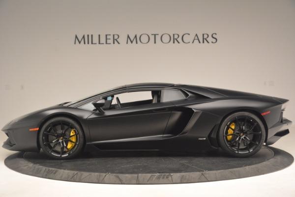 Used 2015 Lamborghini Aventador LP 700-4 for sale Sold at Pagani of Greenwich in Greenwich CT 06830 18