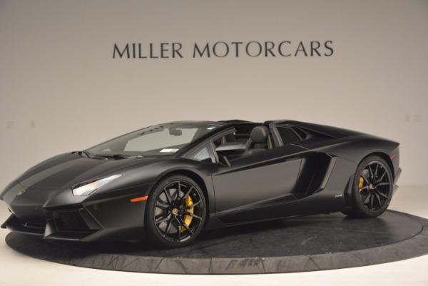 Used 2015 Lamborghini Aventador LP 700-4 for sale Sold at Pagani of Greenwich in Greenwich CT 06830 2