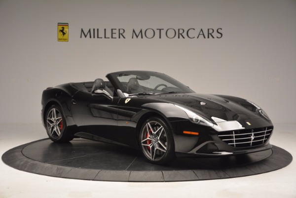Used 2015 Ferrari California T for sale Sold at Pagani of Greenwich in Greenwich CT 06830 12