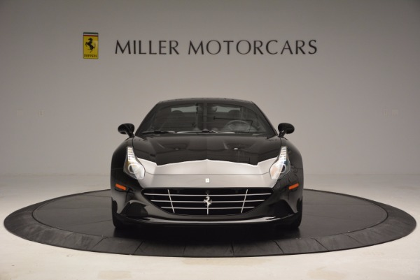 Used 2015 Ferrari California T for sale Sold at Pagani of Greenwich in Greenwich CT 06830 7