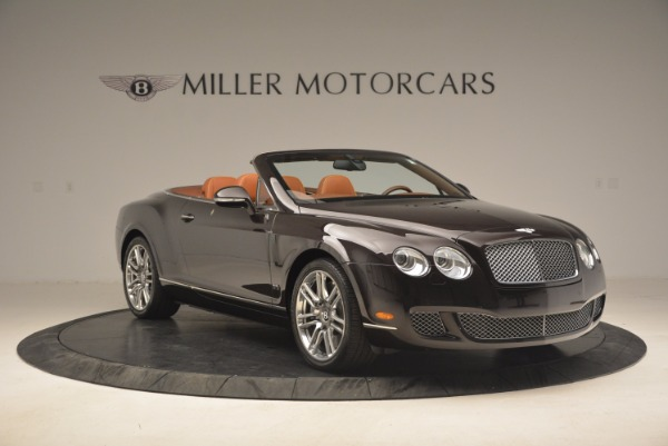 Used 2010 Bentley Continental GT Series 51 for sale Sold at Pagani of Greenwich in Greenwich CT 06830 11