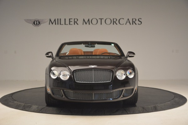Used 2010 Bentley Continental GT Series 51 for sale Sold at Pagani of Greenwich in Greenwich CT 06830 12